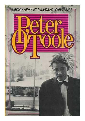 9780825301964: Peter O'Toole: A Biography
