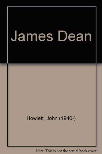 9780825302329: James Dean : a Biography / John Howlett