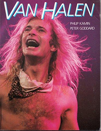 9780825302428: Van Halen