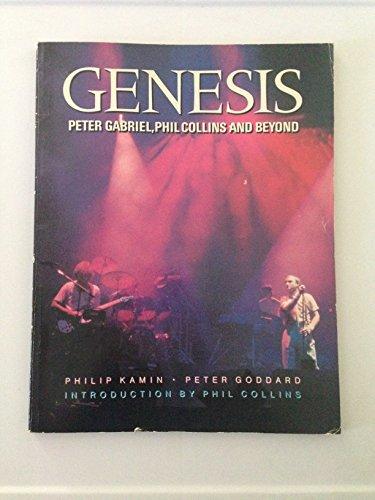 9780825302435: Genesis: Peter Gabriel, Phil Collins, and beyond