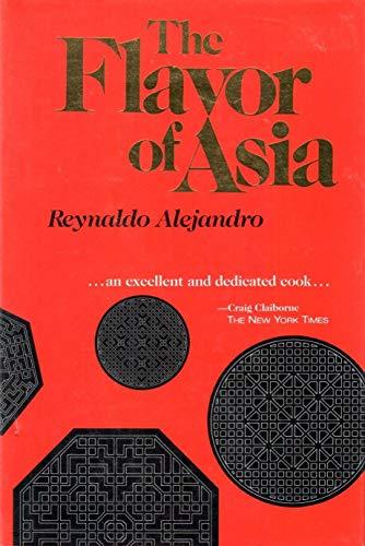 THE FLAVOR OF ASIA: Alejandro, Reynaldo