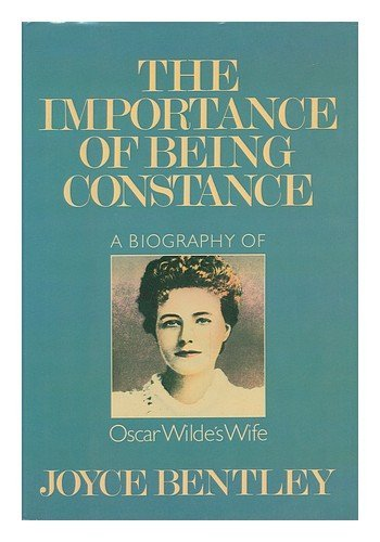 9780825302480: The importance of being Constance