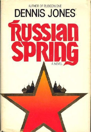 9780825302497: Russian Spring