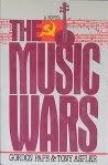 The Music Wars: pape, Gordon & Aspler