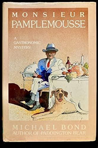 9780825302671: Monsieur Pamplemousse