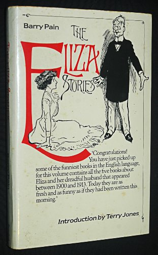 9780825302886: The Eliza Stories