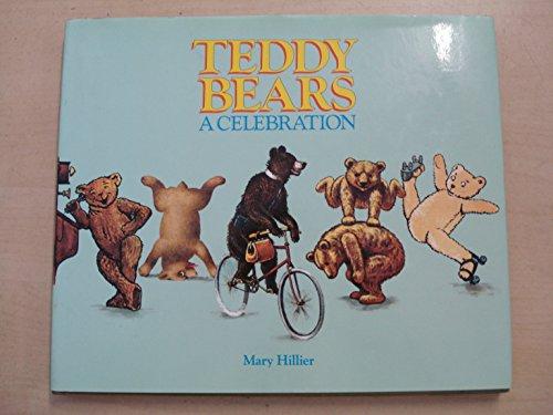 9780825302985: Teddy bears: A celebration