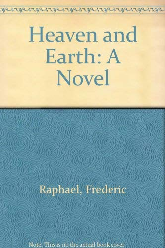 Heaven and Earth: Raphael, Frederic