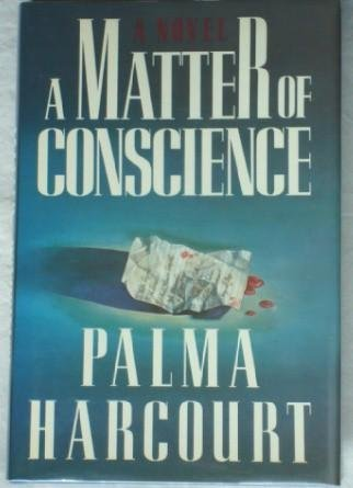 9780825303050: A Matter of Conscience: A Novel