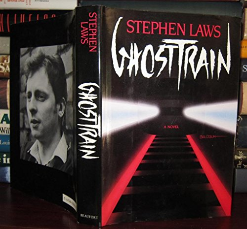 Ghost Train: Laws, Stephen