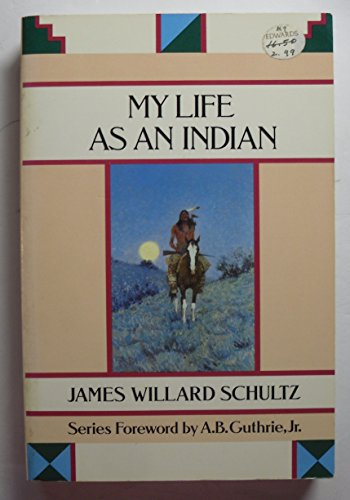 9780825303180: My Life As an Indian