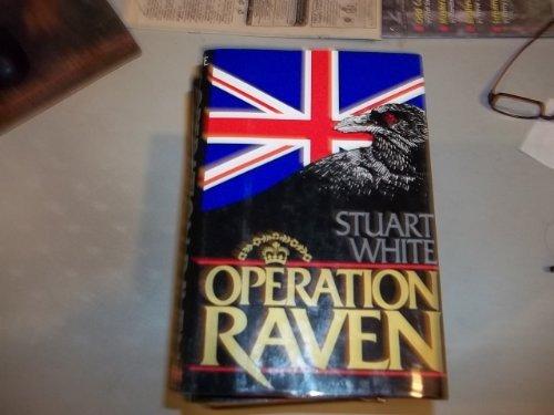 9780825303487: Operation Raven: A Novel