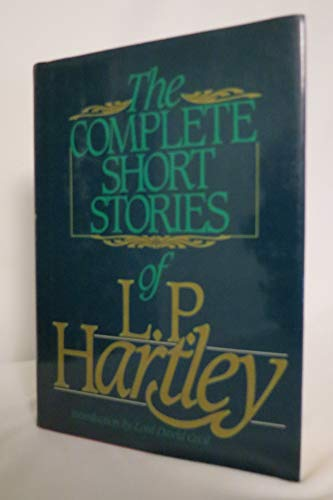 9780825303531: The Complete Short Stories of L.P. Hartley