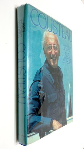 9780825303869: Cousteau: An Unauthorized Biography