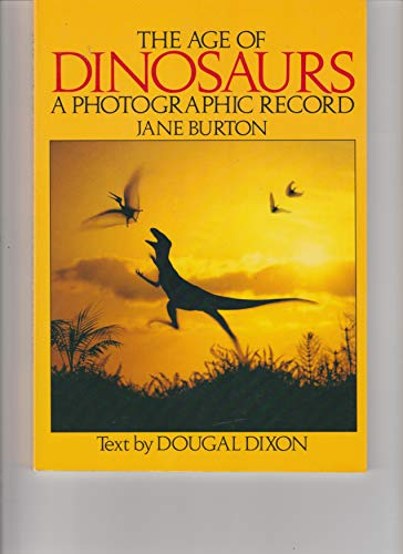 9780825303876: Time Exposure: A Photographic Record of the Dinosaur Age