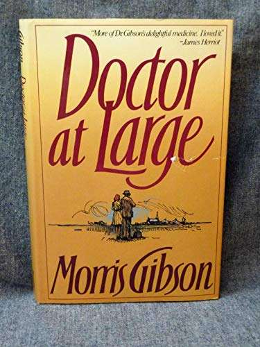 9780825303999: Doctor at Large