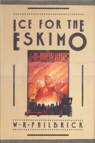 9780825304033: Ice for the Eskimo: A J.D. Hawkins mystery