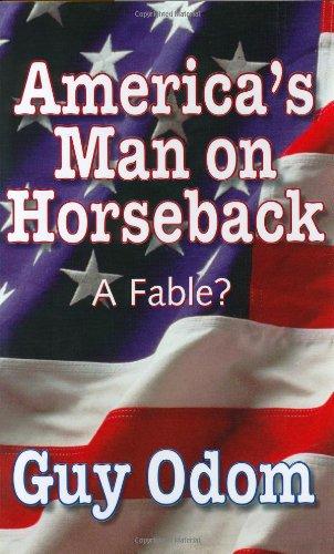 9780825305016: America's Man on Horseback