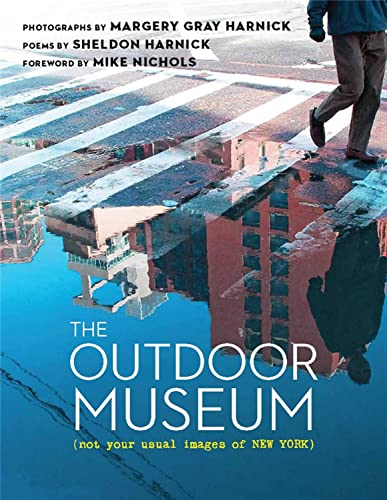 9780825306754: The Outdoor Museum: Not Your Usual Images of New York