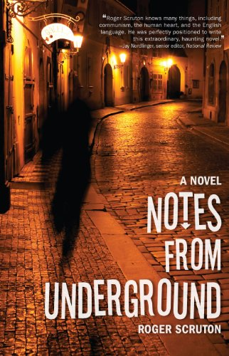 9780825307287: Notes from Underground