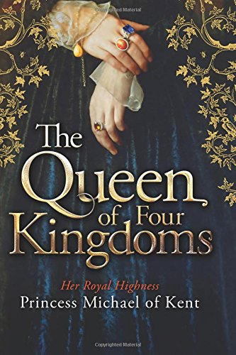 The Queen of Four Kingdoms