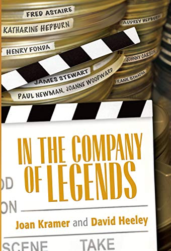 9780825307423: In the Company of Legends