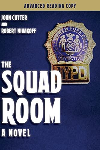 9780825307911: The Squad Room: A Novel
