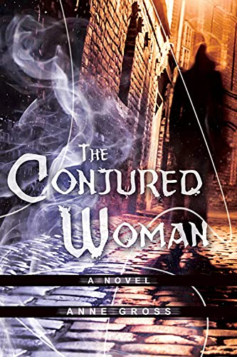 9780825307980: The Conjured Woman: A Novel (The Emerald Scarab Series)