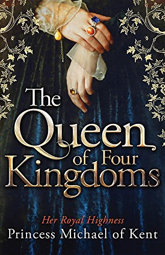 9780825308369: The Queen of Four Kingdoms