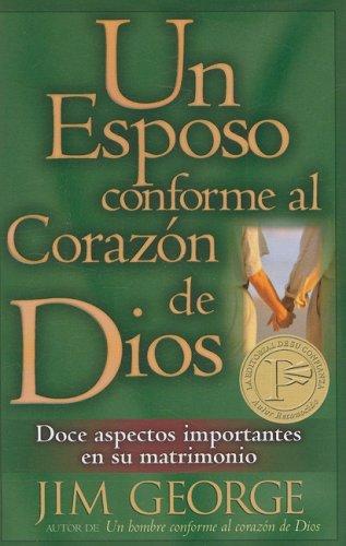 9780825405020: Un Esposo Conforme al Corazon de Dios
