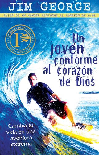 9780825405129: Un joven conforme al corazon de Dios: A Young Man After God's Own Heart (Bosquejos de Sermones Portavoz) (Spanish Edition)