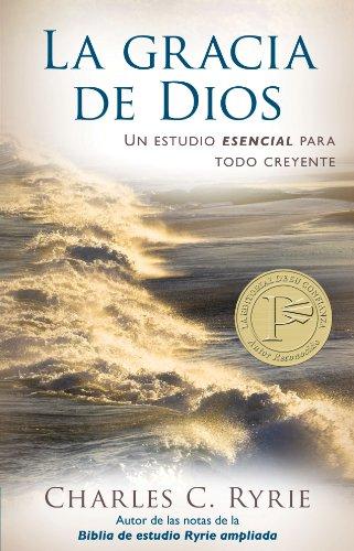 9780825405143: La Gracia de Dios = The Grace of God