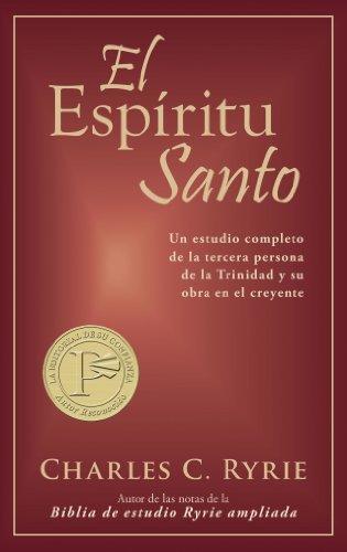 9780825405174: El Espíritu Santo (Spanish Edition)