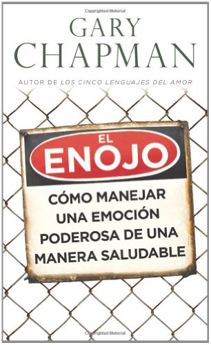 9780825405280: Enojo, El - bolsillo: Como manejar una emocion poderosa de una manera saludable (Spanish Edition)