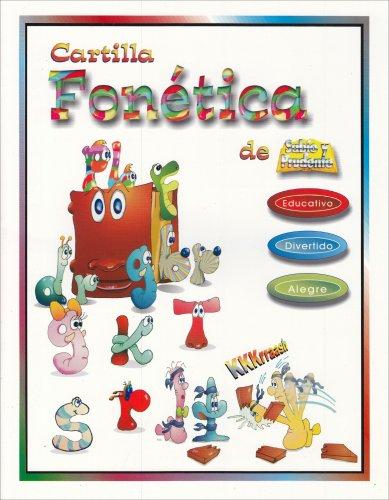 9780825409783: Cartilla fonetica: Phonetic Book (Sabio y Prudente) (Spanish Edition)
