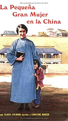 9780825410482: LA Pequena Gran Mujer En LA China