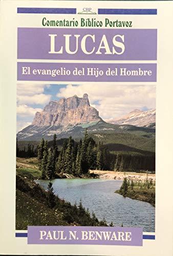9780825410598: Lucas/Luke (Comentario Bíblico Portavoz)