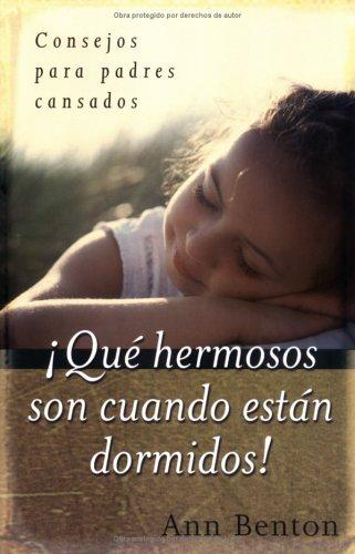 9780825410871: Qué Hermonos Son Cuando Están Dormidos! (Spanish Edition)