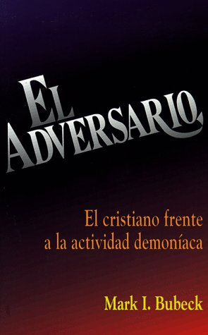 9780825410932: El Adversario: The Adversary