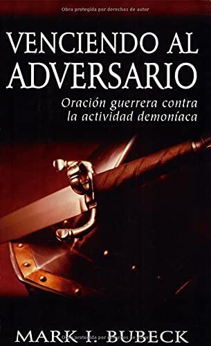 9780825410949: Venciendo Al Adversario