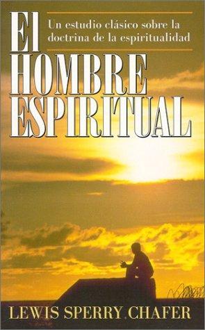 9780825411229: Hombre espiritual, El (Spanish Edition)