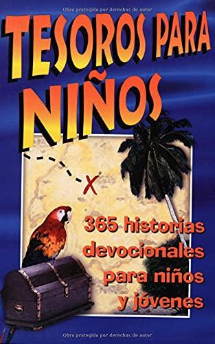 9780825411236: Tesoros Para Ninos
