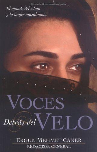 9780825411434: Voces Detras Del Velo (Spanish Edition)