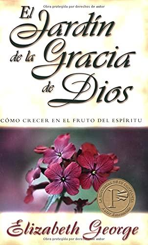 9780825412639: Jardin de la gracia de Dios
