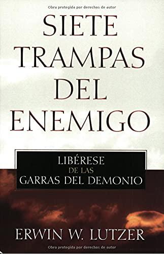 9780825413889: Siete trampas del enemigo (Spanish Edition)