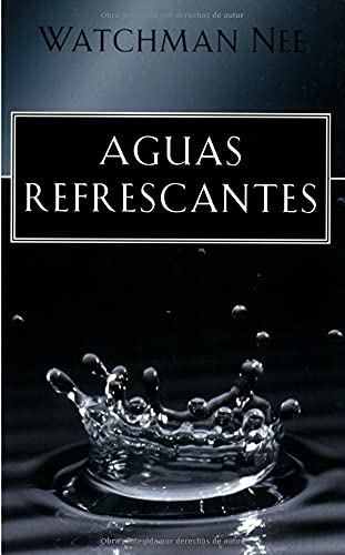 9780825415005: Aguas refrescantes (Spanish Edition)