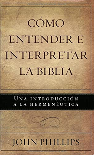 9780825415739: Manual del explorador de la Biblia: Bible Explorer's Guide (Spanish Edition)