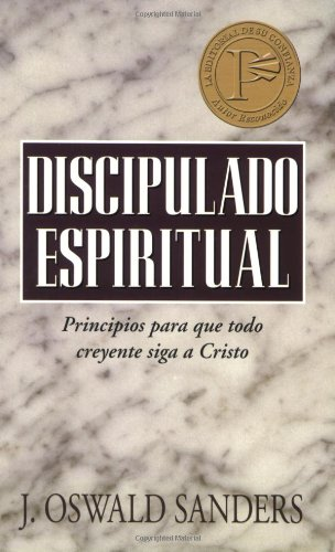 9780825416149: Discipulado espiritual (Spanish Edition)