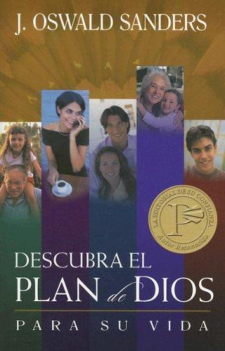9780825416217: Descubra el plan de Dios para su vida (Spanish Edition)