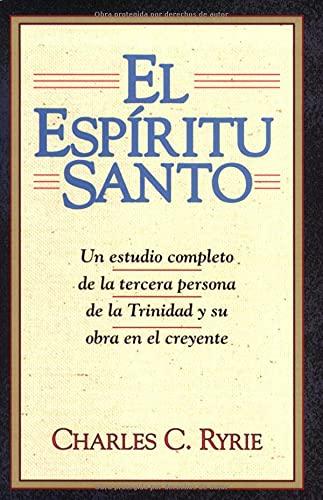 9780825416293: El Espíritu Santo (Spanish Edition)